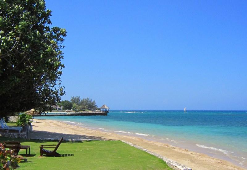 Jamaica Beachfront Villas from WIMCO Villas