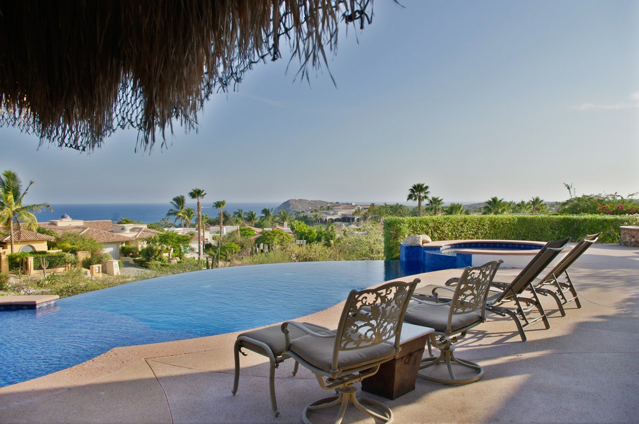 WIMCO Villas, LSV CJM, Mexico, Cabo San Lucas, 4 bedrooms, 4 bathrooms