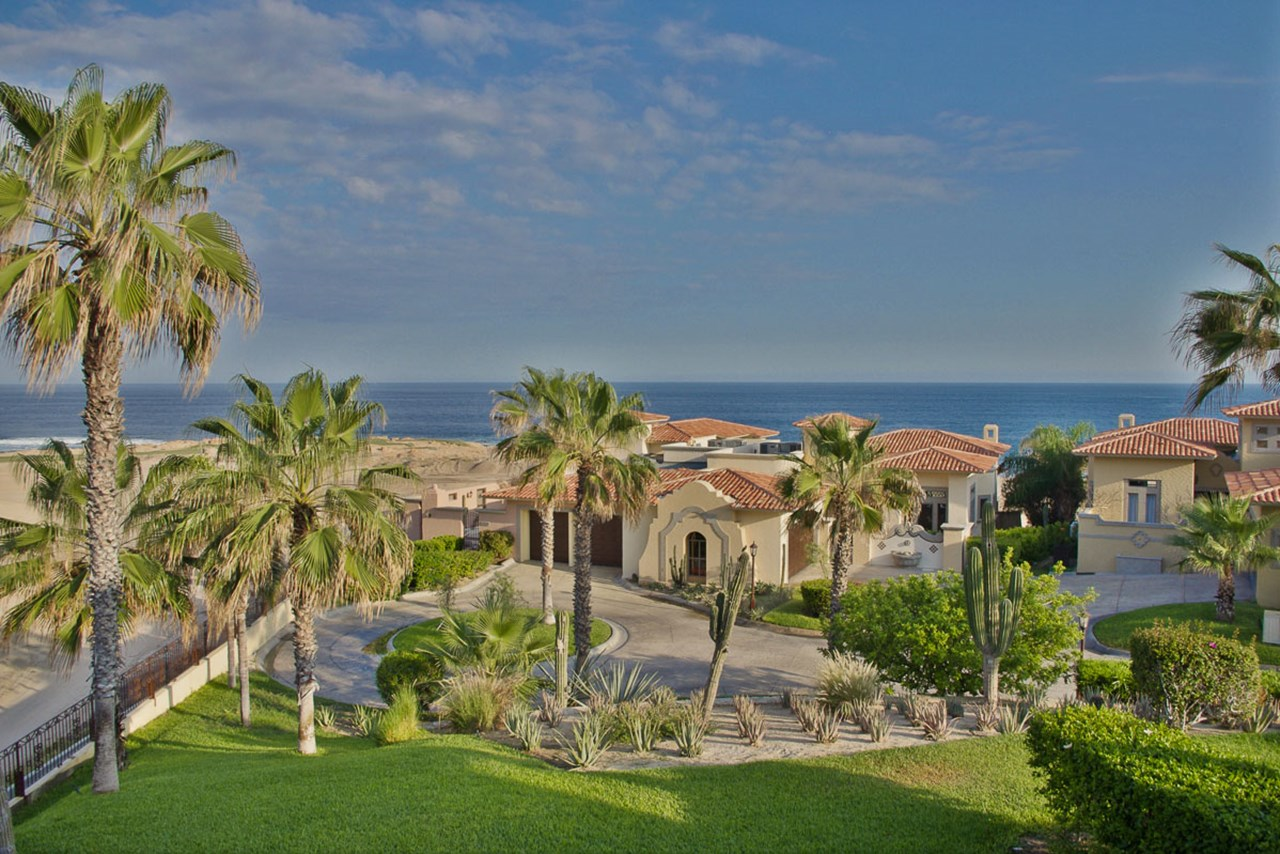 WIMCO Villas, LSV COL, Mexico, Cabo San Lucas, 3 bedrooms, 3.5 bathrooms