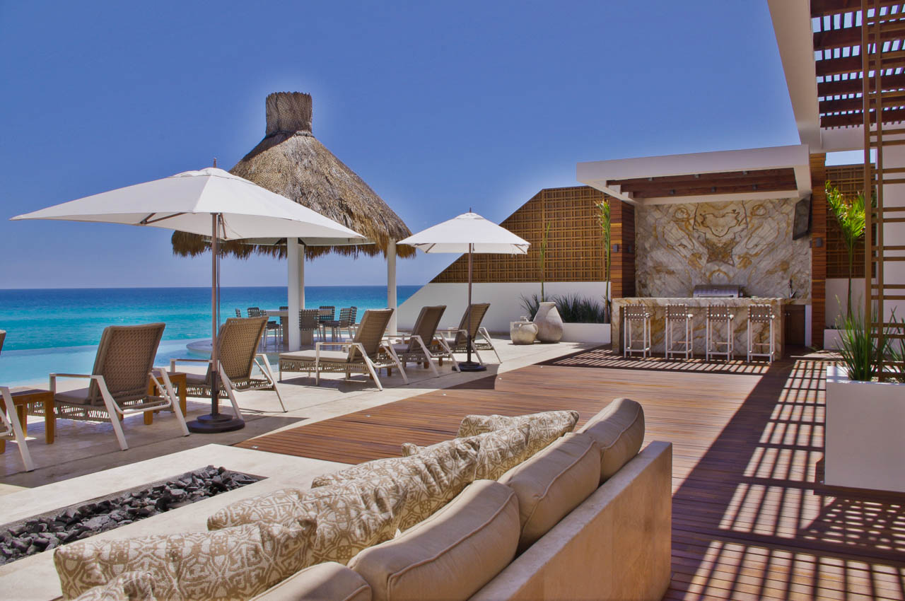 WIMCO Villas, LSV SER, Mexico, Cabo San Lucas, 5 bedrooms, 5 bathrooms