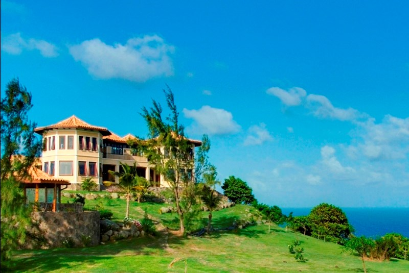 Mustique Luxury Rockstar Villas from WIMCO Villas