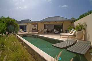 WIMCO Villas, WV ACE, St. Barthelemy, St. Jean, 1 Bedroom Villa, 2 Bathroom Villa, Pool, Villa Pool, WiFi