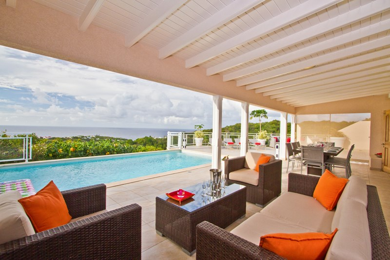 WIMCO Villas, Caribbean Villa Special, Save 15% on Booking