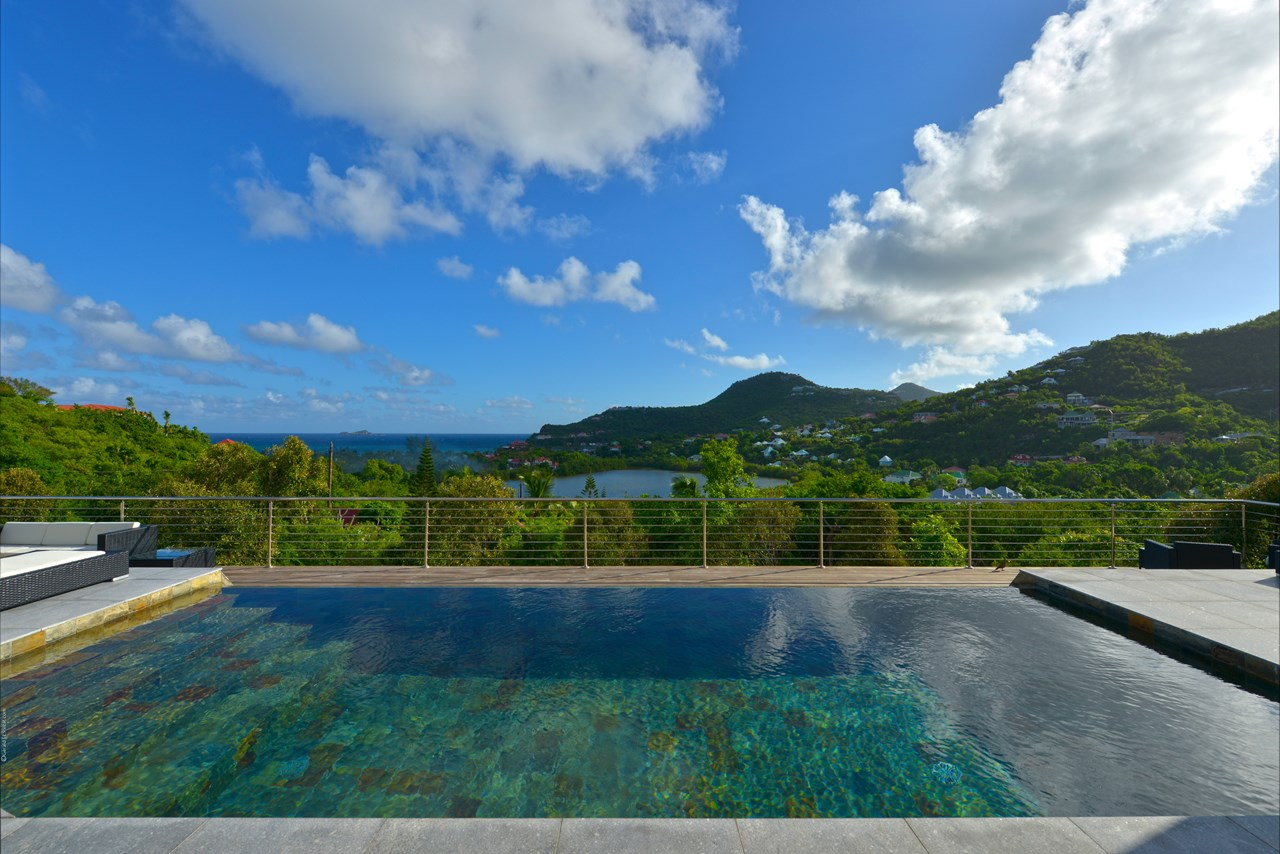WIMCO Villas, St Barths, St Jean, Family Friendly, Villa WV AYA, Villa AYA, 2 Bedroom, 2 Bathroom, Pool