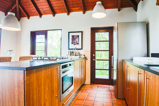 WIMCO Villas, Lumiere, WV LUM, St. Barthelemy, Flamands, 2 Bedroom Villa, 3 Bathroom Villa, Pool, Kitchen, WiFi