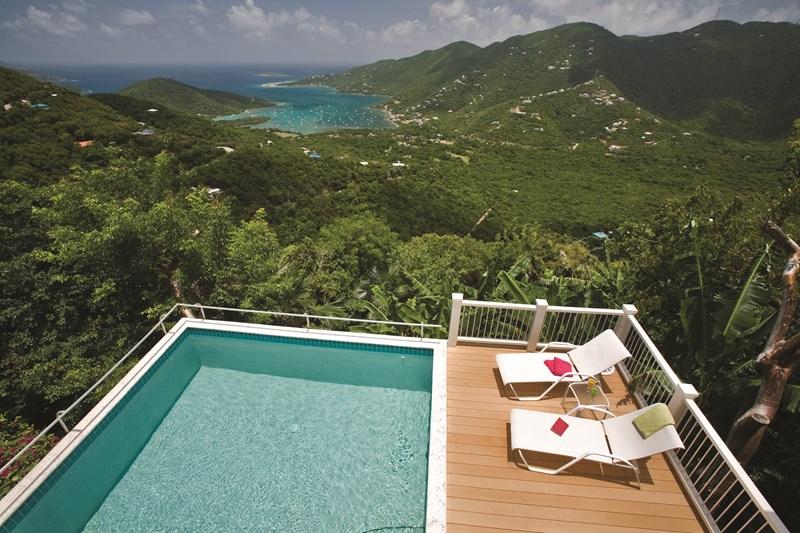 Virgin Islands Value Villas in St Thomas, St John, Tortola, Virgin Gorda from WIMCO Villas