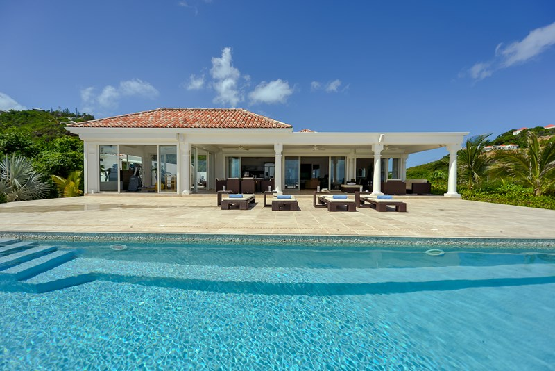 WIMCO Villas, Caribbean Villa Special, 7th Night Free