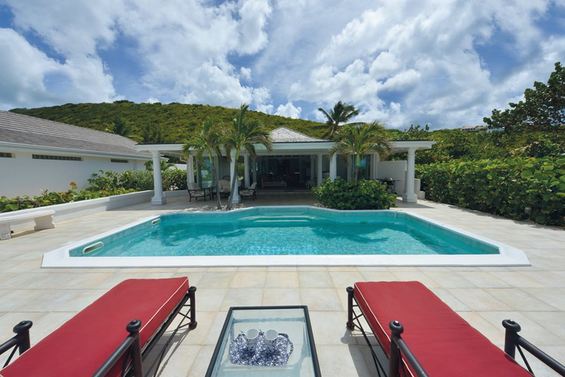 Best Romantic Villas In The Caribbean And Europe Wimco Com