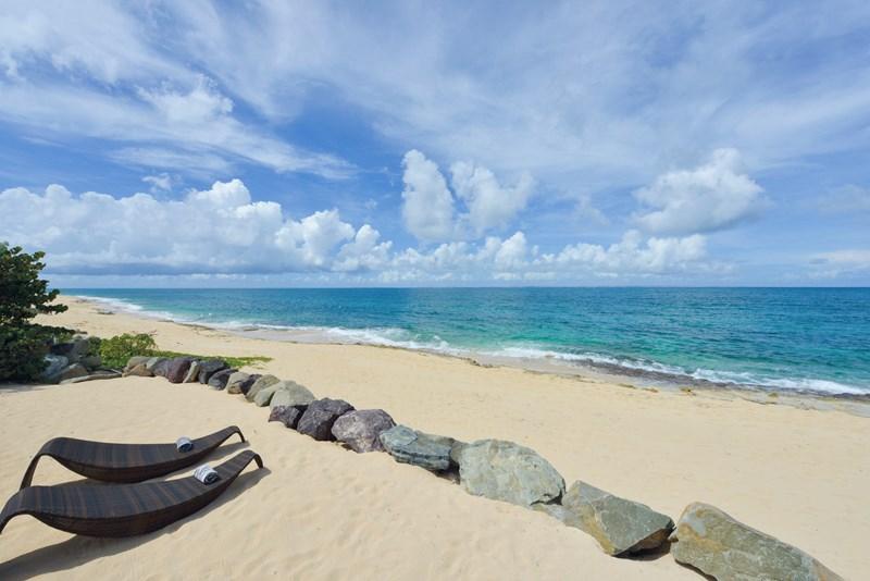 St Martin Beachfront Villas from WIMCO Villas