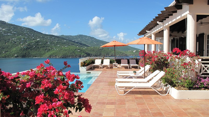 Virgin Islands Villas for Golfers in St Thomas, St John, Tortola, Virgin Gorda from WIMCO Villas