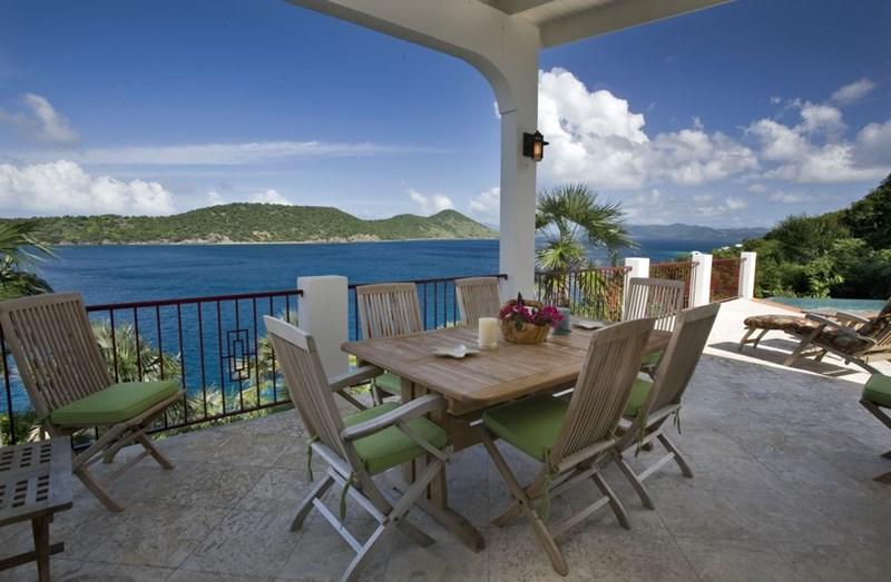 Virgin Islands Family Villas in St Thomas, St John, Tortola, Virgin Gorda from WIMCO Villas