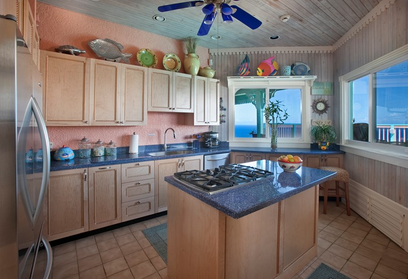 WIMCO Villas, Seabright, MA SEA, St. Thomas, Magens/Peterborg, Family Friendly Villa, 2 Bedroom Villa, 2 Bathroom Villa, Pool, Kitchen, WiFi