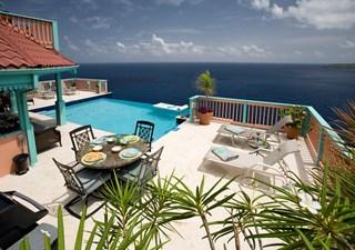WIMCO Villas, Seabright, MA SEA, St. Thomas, Magens Bay, Family Friendly Villa, 2 Bedroom Villa, 2 Bathroom Villa, Pool, Villa Pool, WiFi