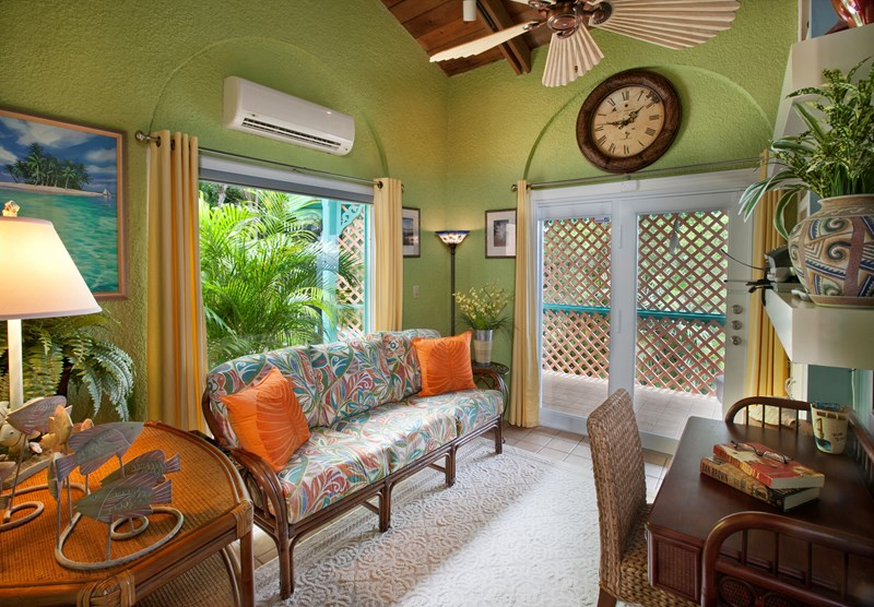 WIMCO Villas, Seabright, MA SEA, St. Thomas, Magens Bay, Family Friendly Villa, 2 Bedroom Villa, 2 Bathroom Villa, Pool, Sitting Room, WiFi