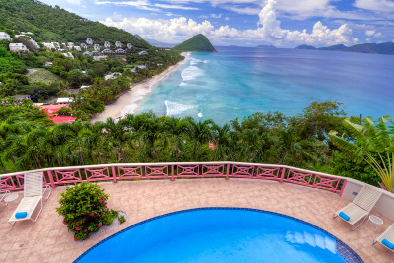 WIMCO Villas, Caribbean Villa Special, Save 10% on Booking