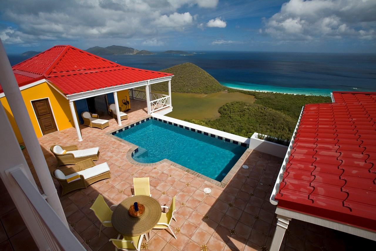 WIMCO Villas, MAT SUP, Tortola, West End/Belmont, 3 bedrooms, 3.5 bathrooms