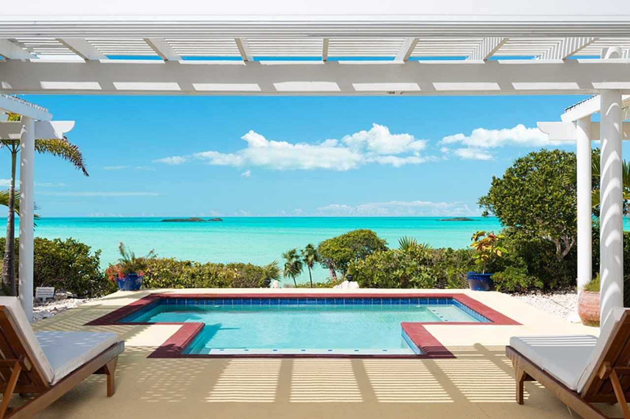 WIMCO Villas, IE FLC, Turks & Caicos, Turtle Tail, 4 bedrooms, 4 bathrooms