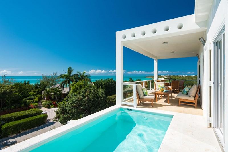 Turks and Caicos Value Villas from WIMCO Villas