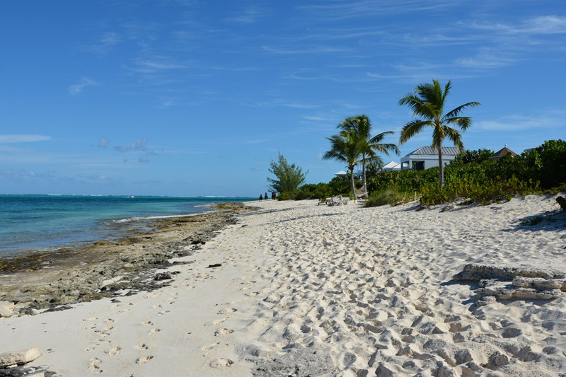 Turks and Caicos Beachfront Villas from WIMCO Villas