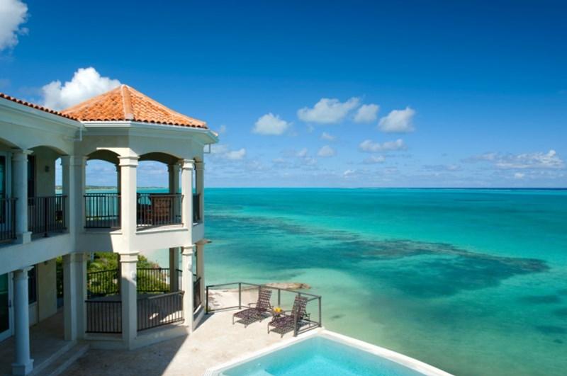 Turks and Caicos Family Villas from WIMCO Villas