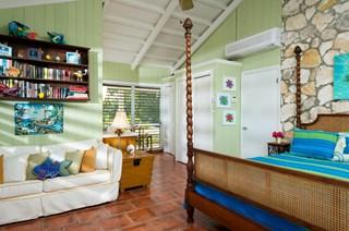 WIMCO Villas, Reef Beach House, TNC RFB, Turks & Caicos, Grace Bay/Beachside, Family Friendly Villa, 4 Bedroom Villa, 3 Bathroom Villa, Pool, WiFi