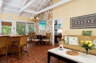 WIMCO Villas, Reef Beach House, TNC RFB, Turks & Caicos, Grace Bay/Beachside, Family Friendly Villa, 4 Bedroom Villa, 3 Bathroom Villa, Pool, Interior, WiFi