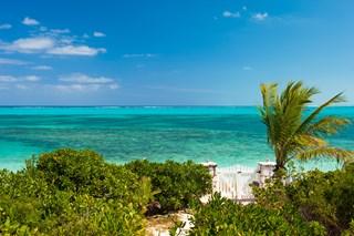 WIMCO Villas, Reef Beach House, TNC RFB, Turks & Caicos, Grace Bay/Beachside, Family Friendly Villa, 4 Bedroom Villa, 3 Bathroom Villa, Pool, View from Villa, WiFi