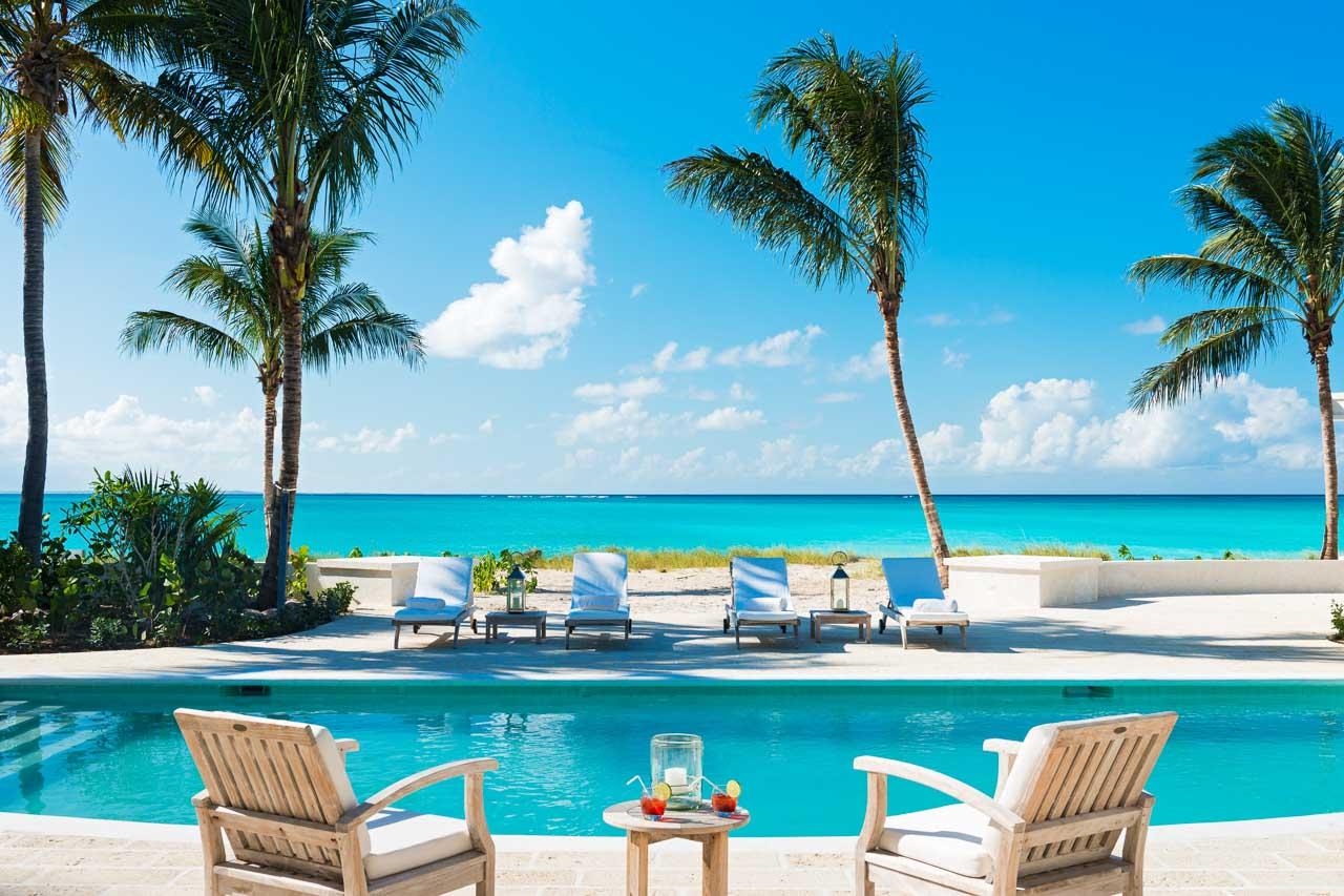 WIMCO Villas, PL COR, Turks & Caicos, Grace Bay/Beachside, 5 bedrooms, 5 bathrooms