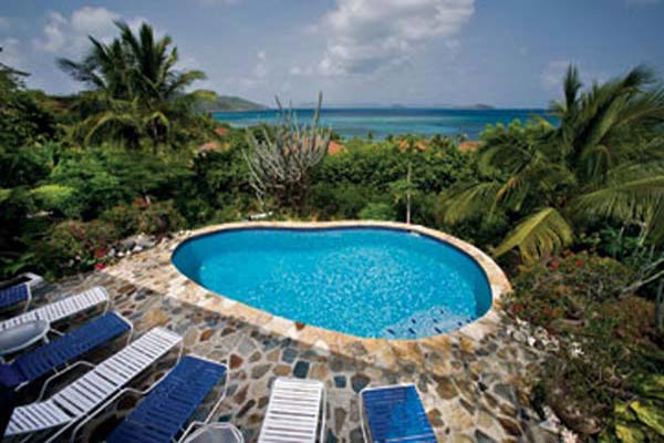 WIMCO Villas, VG SOL, Virgin Gorda, Walk/Mahoe Bay, 4 bedrooms, 4 bathrooms