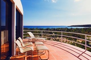 WIMCO Villas, CoveCastles, Anguilla, View from Villa, Book now with WIMCO Villas