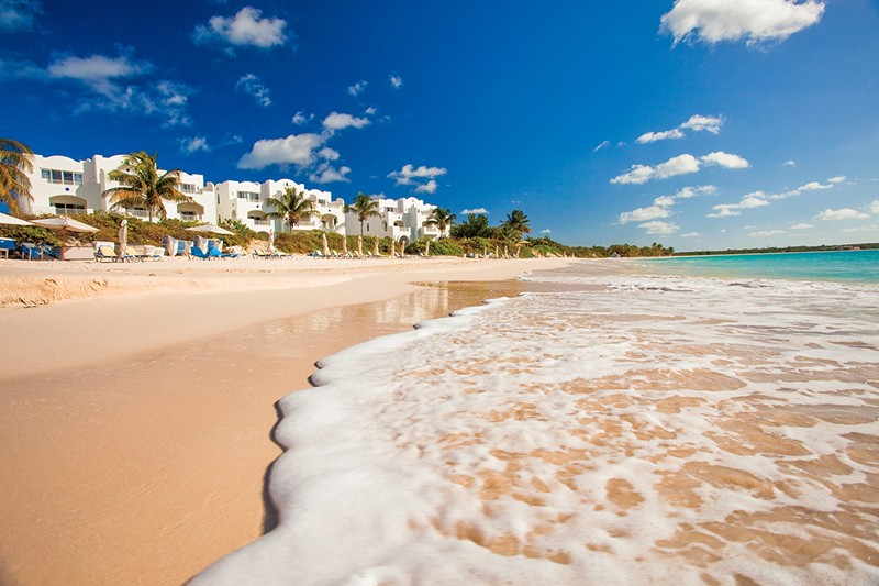 WIMCO Villas, Anguilla Luxury Hotel, CuisinArt Resort & Spa, Book a Hotel room now with WIMCO Villas.