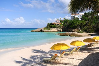 WIMCO Villas, Malliouhana Hotel & Spa An Auberge Resort, Anguilla, Beach, Book now with WIMCO Villas