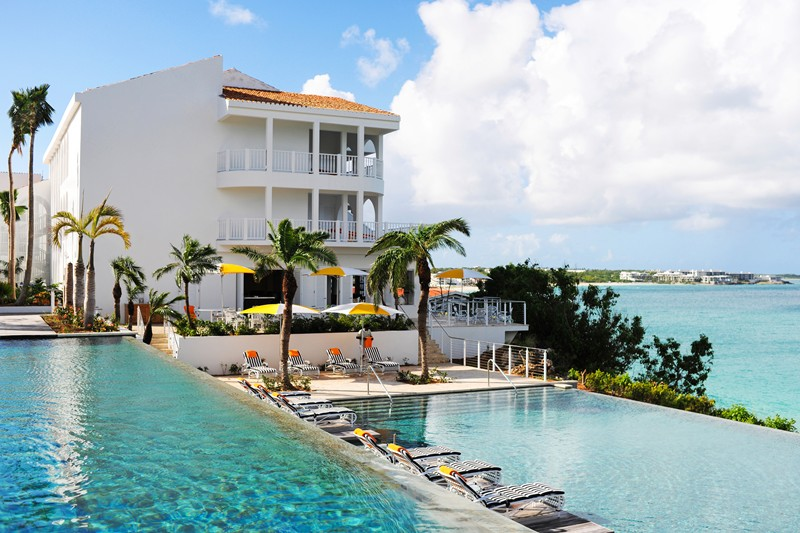 WIMCO Villas, Hotel, Malliouhana Hotel & Spa An Auberge Resort, Anguilla, Book a Hotel Room now with WIMCO Villas