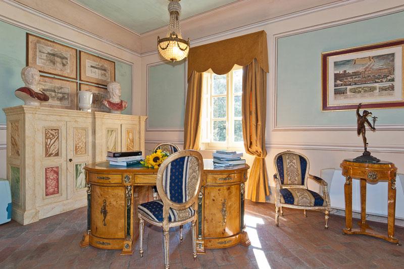 WIMCO Villas, Controni, CSL CON, Italy, Tuscany/Lucca, Family Friendly Villa, 11 Bedroom Villa, 11 Bathroom Villa, Pool, Interior, WiFi
