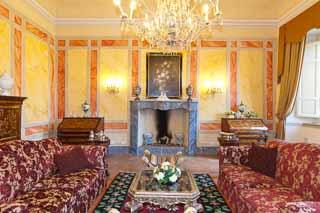 WIMCO Villas, Controni, CSL CON, Italy, Tuscany/Lucca, Family Friendly Villa, 11 Bedroom Villa, 11 Bathroom Villa, Pool, Living Room, WiFi