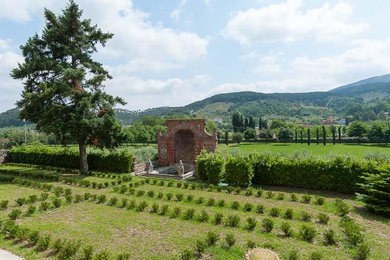 WIMCO Villas, Controni, CSL CON, Italy, Tuscany/Lucca, Family Friendly Villa, 11 Bedroom Villa, 11 Bathroom Villa, Pool, View from Villa, WiFi