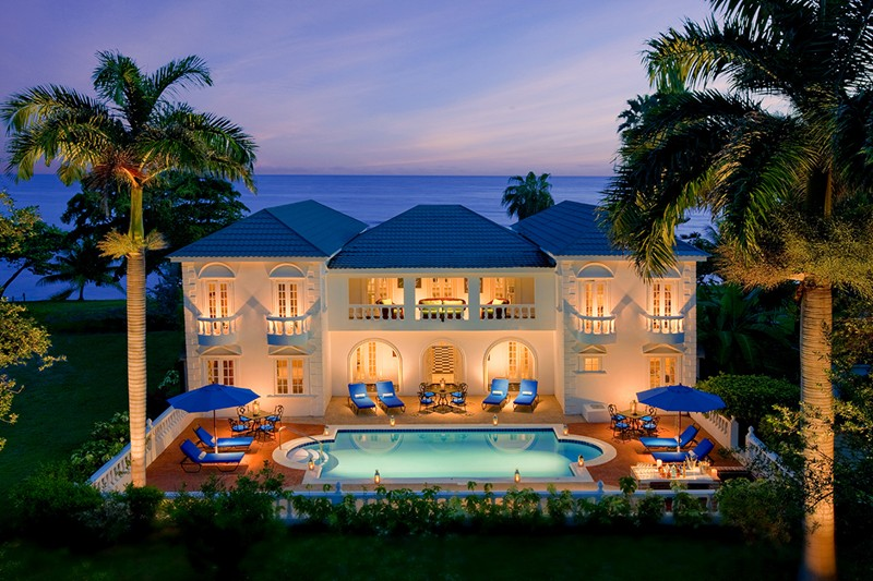 WIMCO Villas, Half Moon, A RockResort, Jamaica, Exterior, Book now with WIMCO Villas