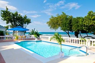 WIMCO Villas, Half Moon, A RockResort, Jamaica, Villa Pool, Book now with WIMCO Villas