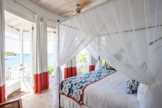 WIMCO Villas, Cotton House, Mustique, Book now with WIMCO Villas