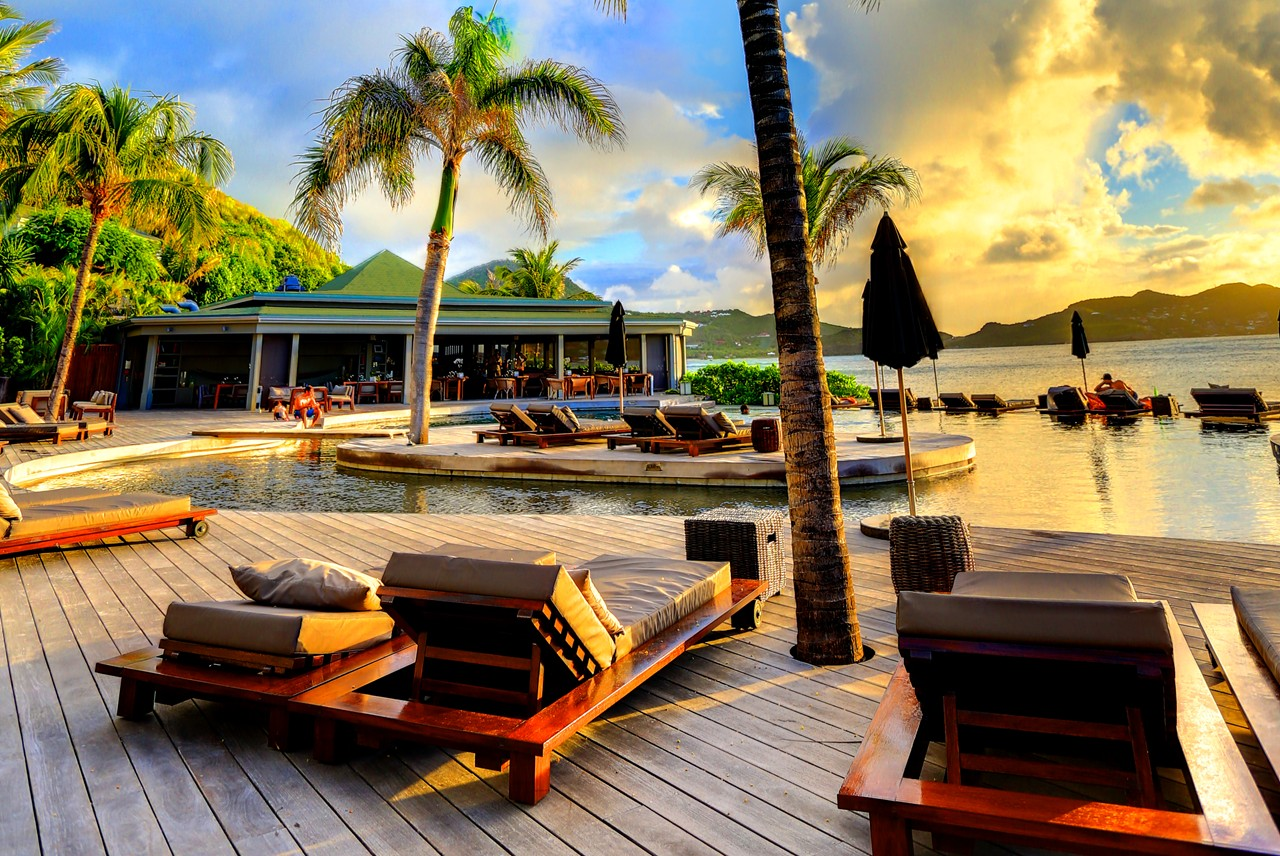 st barths hotel | hotel christopher - hotels and resortswimco