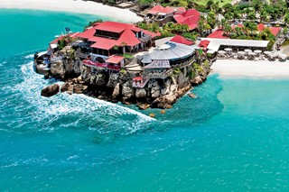 WIMCO Villas, Eden Rock Hotel, St. Barts, Aerial, Book now with WIMCO Villas