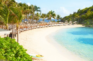 WIMCO Villas, Hotel Guanahani & Spa, St. Barts, Beach, Book now with WIMCO Villas
