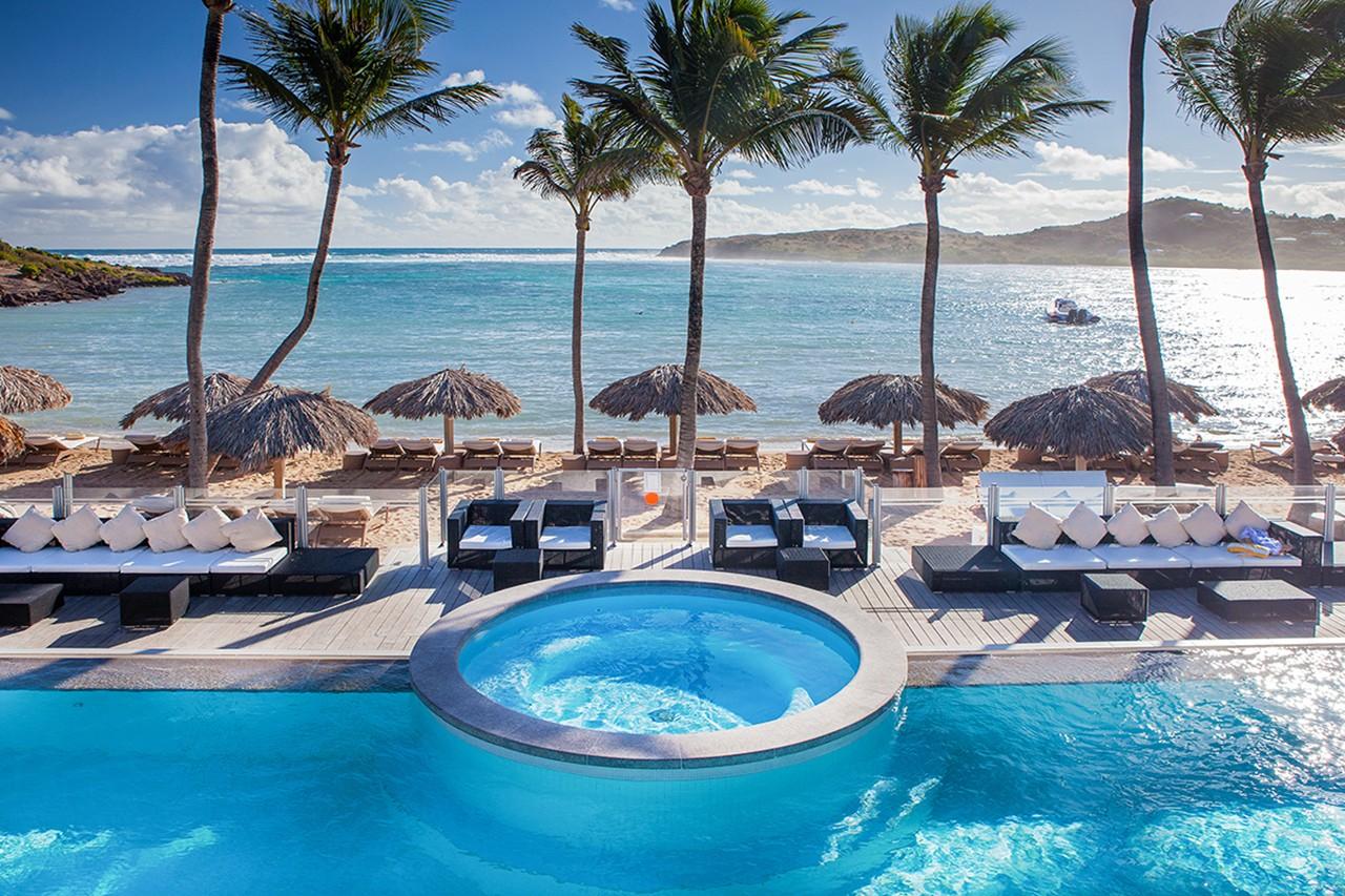 the best beaches on st barths | wimco villas