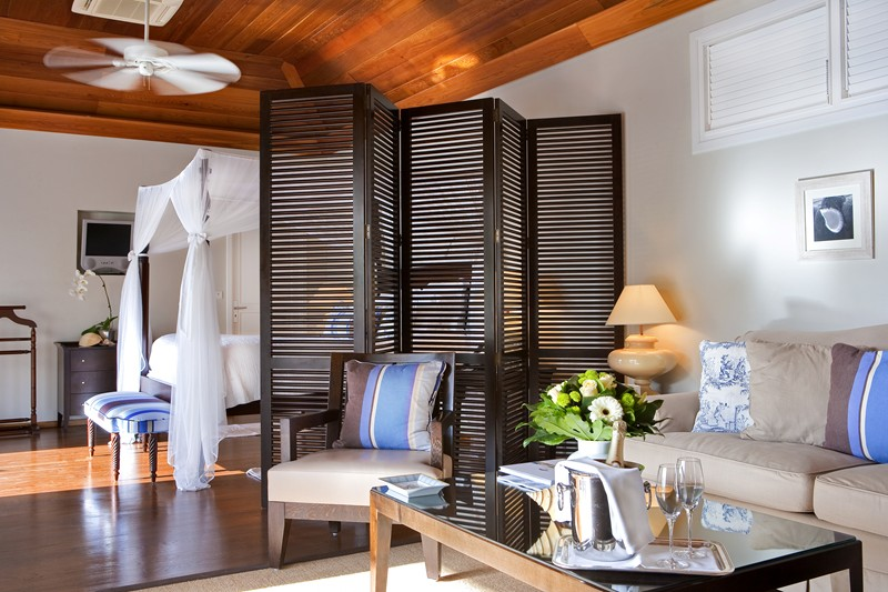 WIMCO Villas, Le Toiny, St. Barts, Interior, Book now with WIMCO Villas