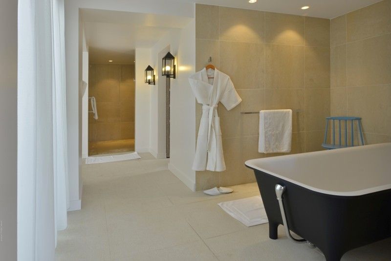 WIMCO Villas, Taiwana St Barth, St. Barts, Bathroom, Book now with WIMCO Villas