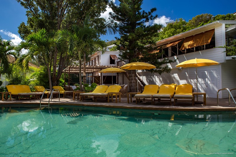 WIMCO Villas, St. Barts Luxury Hotel, Villa Marie, Book a Hotel room now with WIMCO Villas.