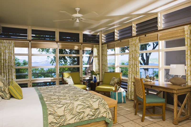 WIMCO Villas, Caneel Bay, St. John, Book now with WIMCO Villas