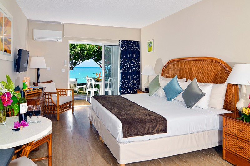 WIMCO Villas, Grand Case Beach Club, St. Martin, Book now with WIMCO Villas