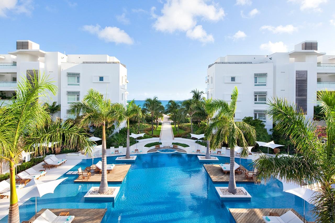 Wimco Villas Gansevoort Turks Caicos A Wymara Resort Island