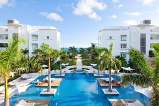 WIMCO Villas, Gansevoort Turks + Caicos, a Wymara Resort, Turks & Caicos Island, Exterior, Book now with WIMCO Villas